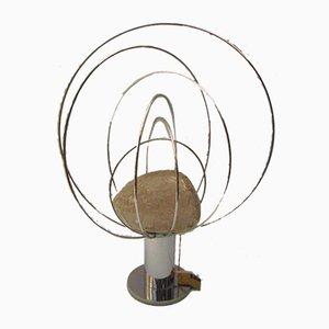 Barnaba Lamp by Angelo Brotto for Esperia, 1970s