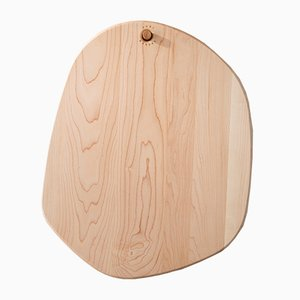 Large Hex Pebble Cutting Board by Noah Spencer for Fort Makers