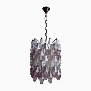 Chandelier by Carlo Scarpa for Venini, 1959