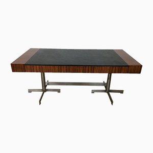 Vintage Rosewood Desk, 1970s