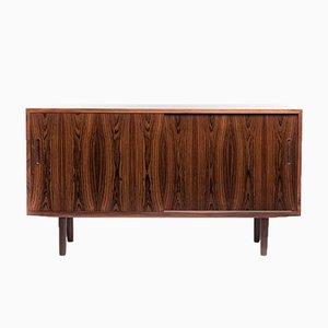 Dänisches Palisander Sideboard von Carlo Jensen für Hundevad & Co., 1960er