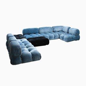 Camaleonda Vintage Sofa von Mario Bellini für C&B, 1970er
