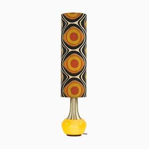 Stehlampe von Doria, 1970er