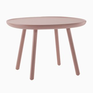 Pink D64 Naïve Side Table by etc.etc. for Emko