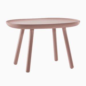 Table d'Appoint Naïve D61 Rose par etc.etc. pour Emko