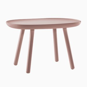 Tavolino Naïve D61 rosa di etc. etc. per Emko