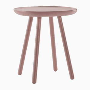 Pink D45 Naïve Side Table by etc.etc. for Emko