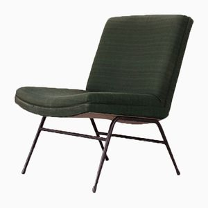 Deutscher Vintage Sessel, 1960er