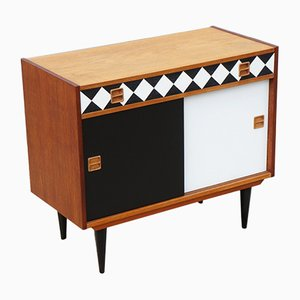 Vintage Commode, 1960s