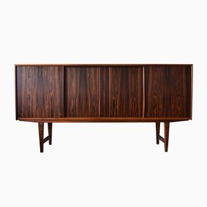Brazilian Rosewood Sideboard by E.W. Bach for Sejling Skabe, 1960s