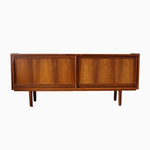 Credenza Baby in palissandro di Erling Torvits per Klim, anni '60