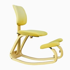 Vintage Chair by Peter Opsvik for Stokke, 1991