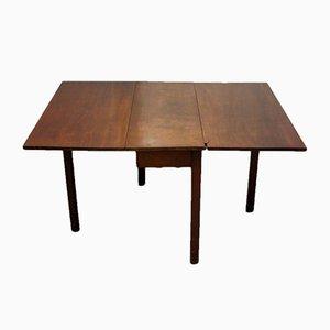 Tavolo da pranzo antico in mogano
