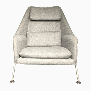 Heron Chair by Ernest Race for Race Furniture, 1960s