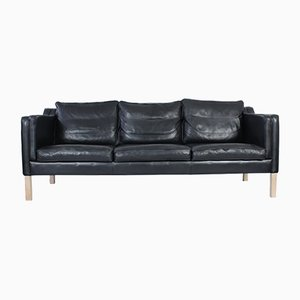 Vintage Sofa by Børge Mogensen for Mogens Hansen