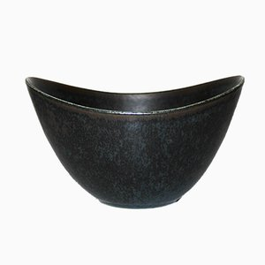 Large Ceramic Bowl by Gunnar Nylund for Rörstrand, 1950s