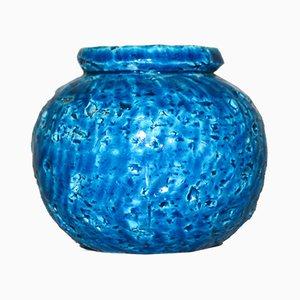 Swedish Vase by Gunnar Nylund for Rörstrand, 1950s