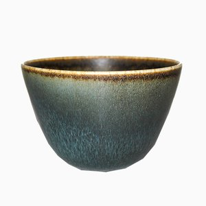 Mid-Century Ceramic Bowl by Gunnar Nylund for Rörstrand