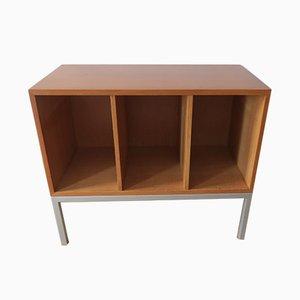 Swedish Shelving Cabinet, 1960s