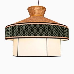 Giardino Pendant Lamp #2 by Servomuto