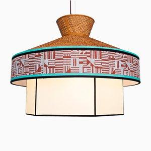 Giardino Pendant Lamp #3 by Servomuto