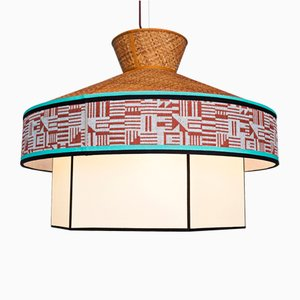 Lampe à Suspension #3 Giardino par Servomuto