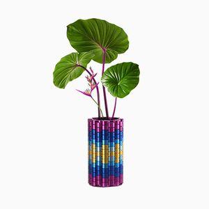 Vaso Delos in colori personalizzabili di May Arratia per MAY ARRATIA Studio