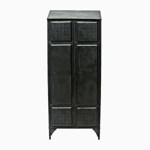 Vintage Industrial Locker