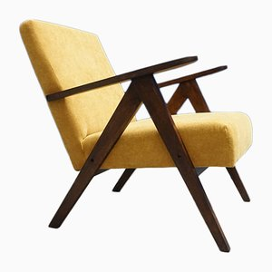 Fauteuil Moderne Mid-Century, 1960s