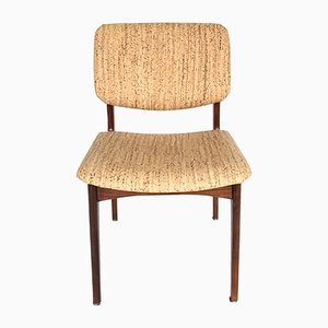Mid-Century Wooden Chair