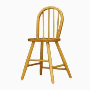 Vintage Danish Children's Chair