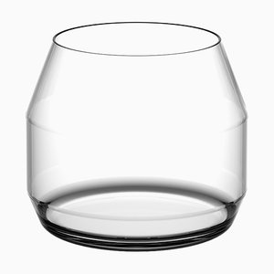 Pod Water Glass by Zaim Design Studio, 2018