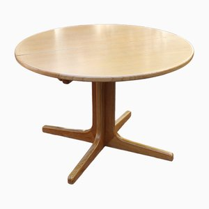 Extendable Dining Table by Niels Moeller, 1960s