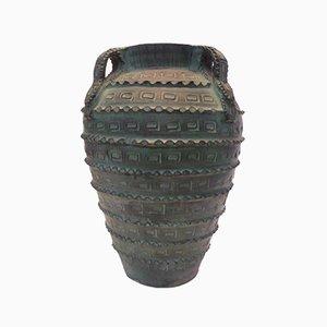 Greek Ceramic Vase, 1960s