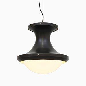 Deckenlampe von Mario Arnaboldi für Oluce, 1950er
