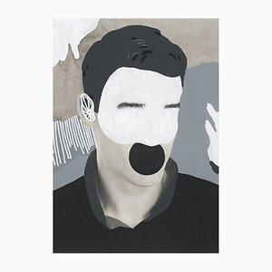 Impresión Daemonien de Stefan Gunnesch