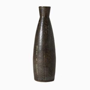 Vase de Plancher en Grès par Carl-Harry Stålhane pour Rörstrand, 1960s