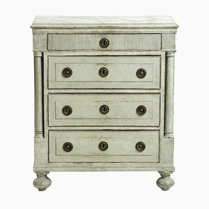 Antique Gustavian Chest
