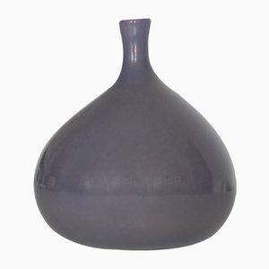 Vaso vintage a forma di fico di Jacques & Dani Ruelland