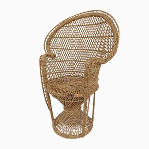 Peacock Children's Chair, 1970s