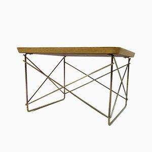 Tavolino LTR di Charles & Ray Eames per Herman Miller, anni '50