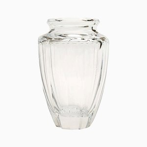Crystal Vase from Daum, 1960s