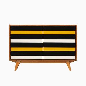 Sideboard by Jiří Jiroutek for Interier Praha, 1960s