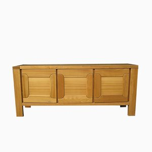 Elm Sideboard from Regain, 1980s