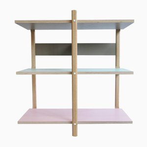 Stack Bookshelf from Studio Lorier