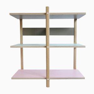 Stack Bücherregal von Studio Lorier