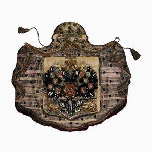 Antikes russisches Wappen