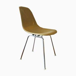 Silla DSX de Charles Eames para Herman Miller, años 50