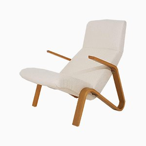 Sillón Grasshopper de Eero Saarinen para Knoll Associates, años 60