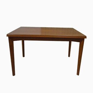 Danish Dining Table, 1960s